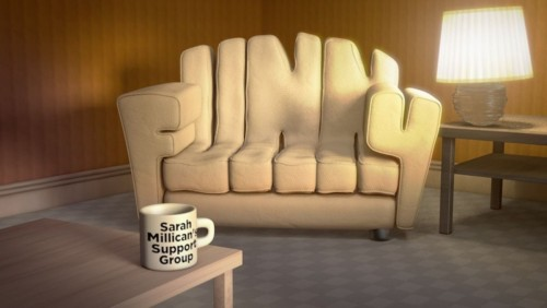 BBC RADIO 4 EXTRA-'FUNNY'