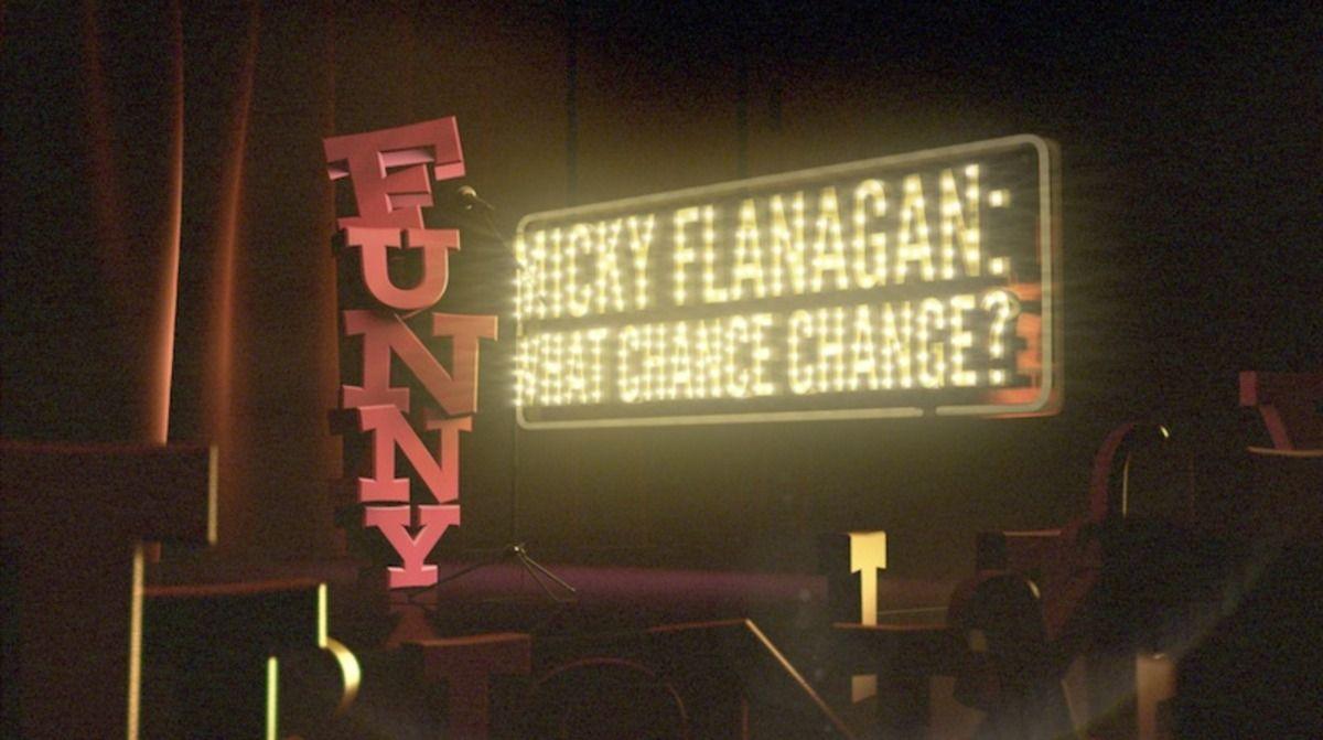 BBC RADIO 4 EXTRA-'FUNNY'_Flanagan