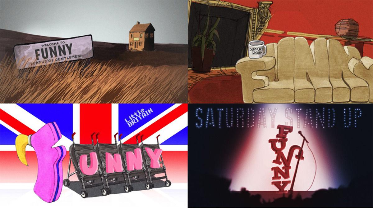 BBC RADIO 4 EXTRA-'FUNNY'_multiples