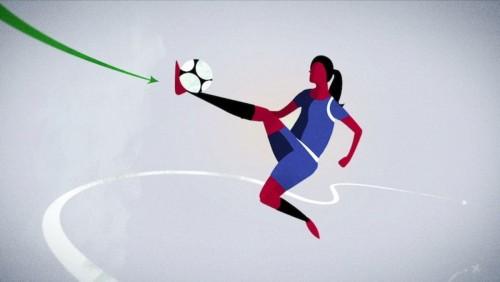 BBC SPORT-THE FA WOMEN'S CUP FINAL