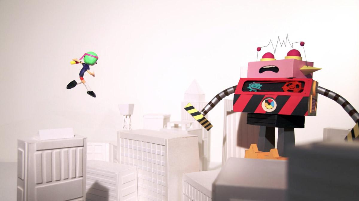 Ninja & Robot_3