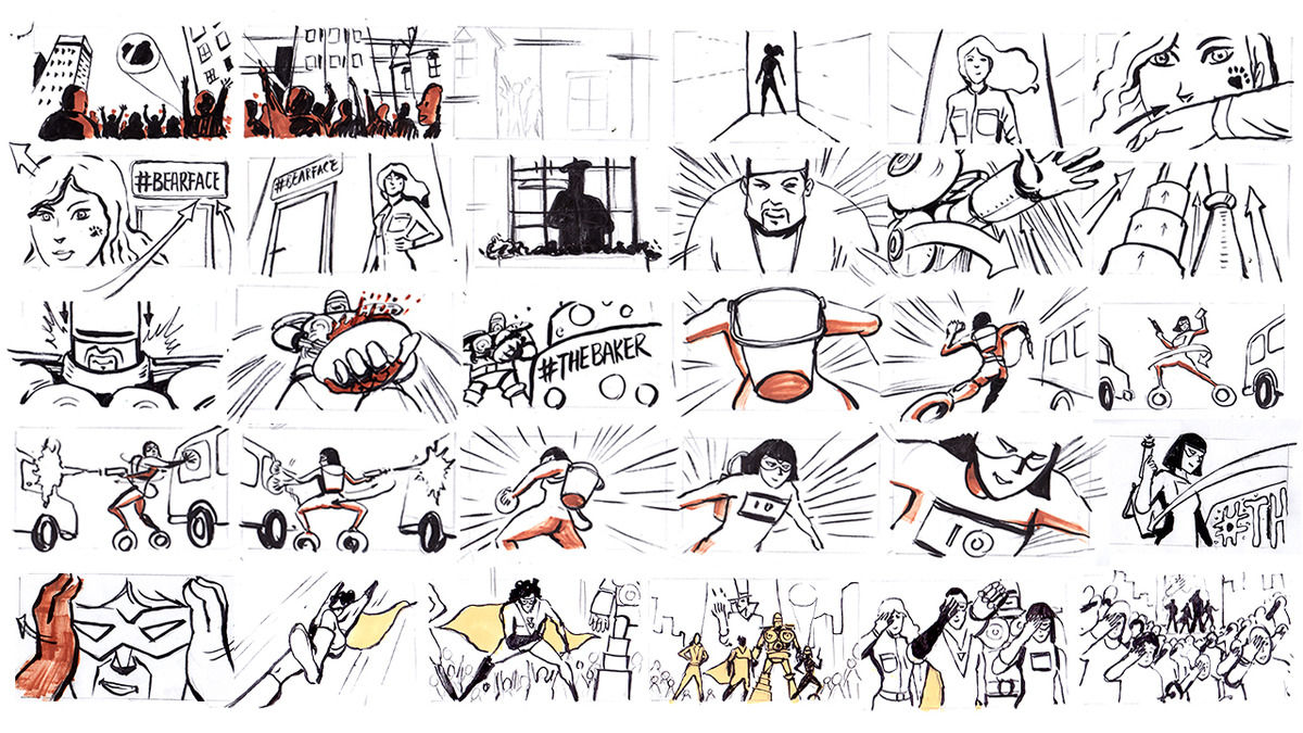 THE BBC-CHILDREN IN NEED_7-storyboard