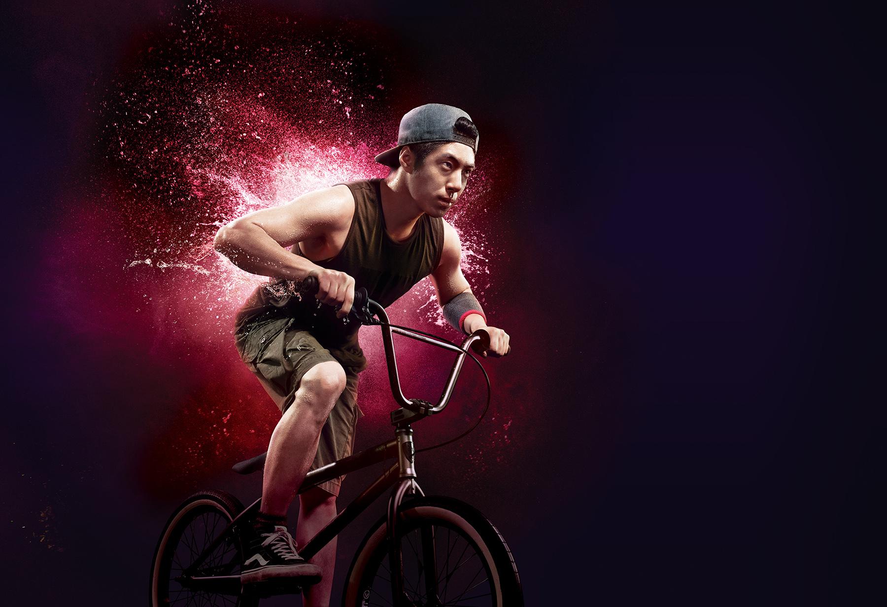 Mizone Pro_Biker