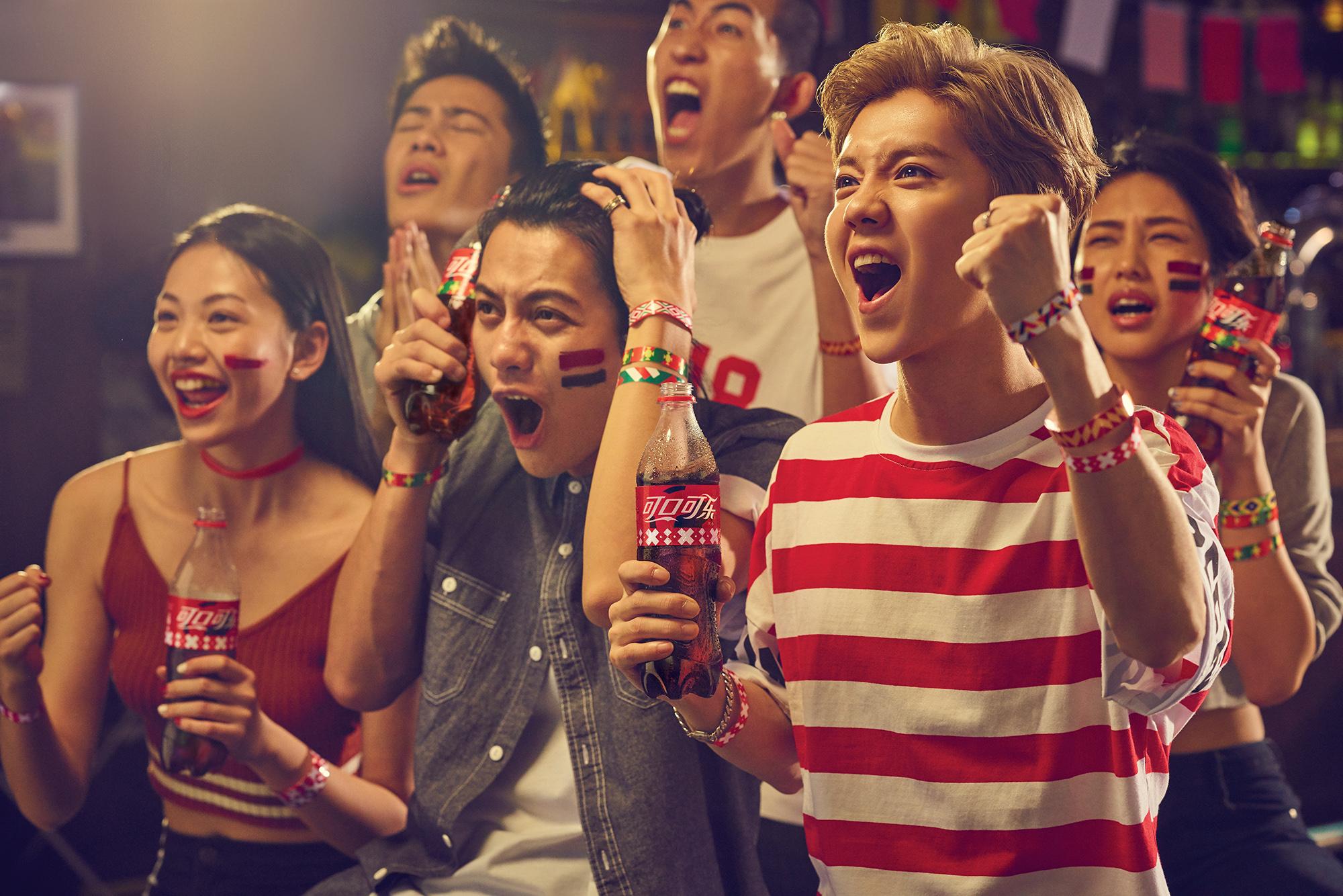 Coke Fifa Summer Campaign_1