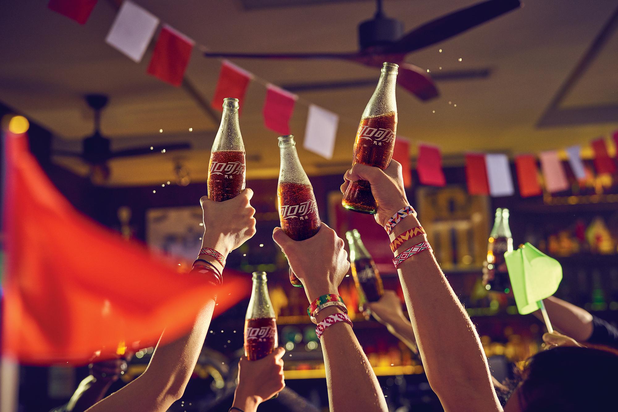 Coke Fifa Summer Campaign_2