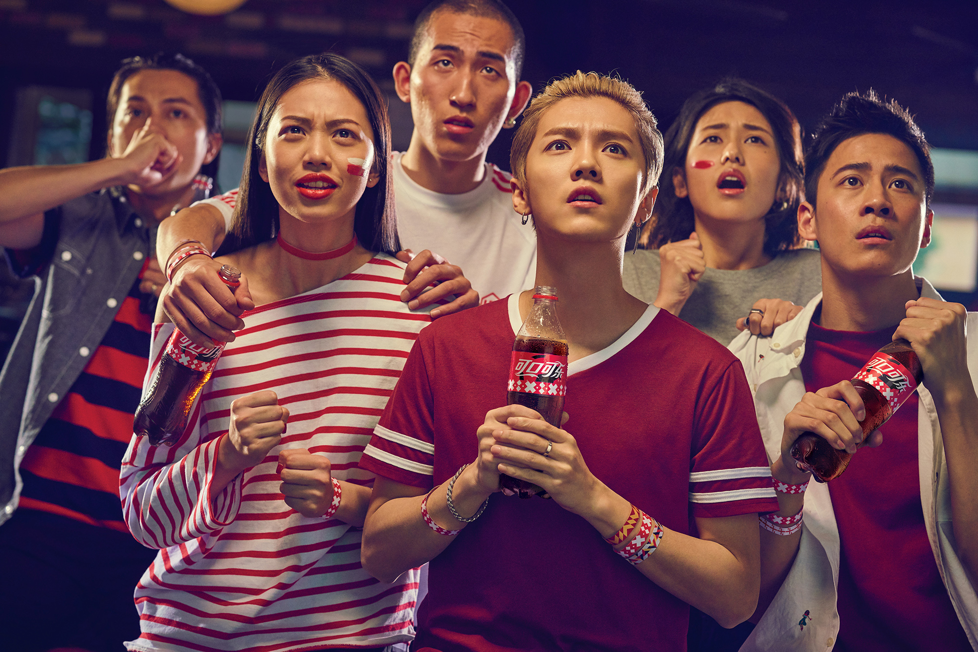 Coke Fifa Summer Campaign_3
