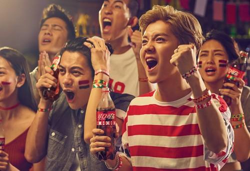 Coke Fifa Summer Campaign_thumbnail
