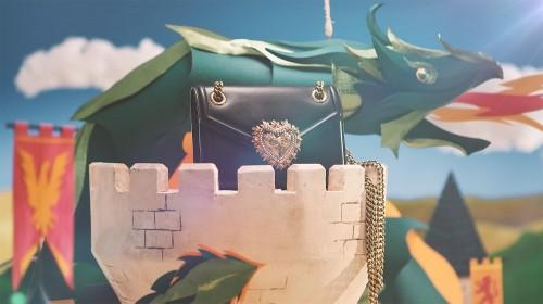 D&G - Camelot story