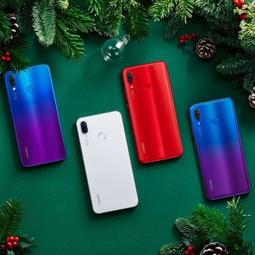 Huawei Nova3&3i Xmas_thumbnail