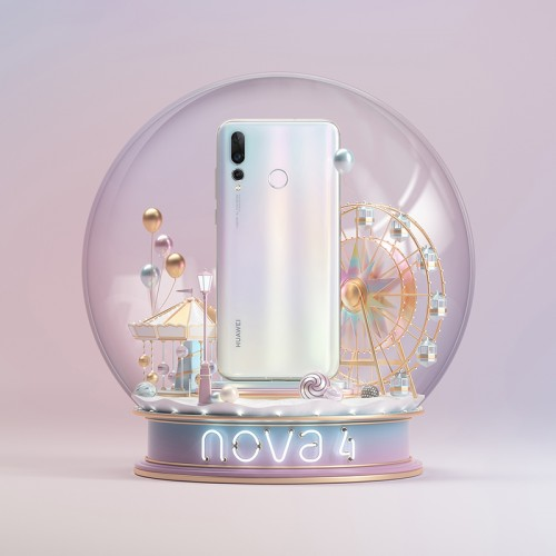 Huawei Venice_Crystall Ball_thumbnail