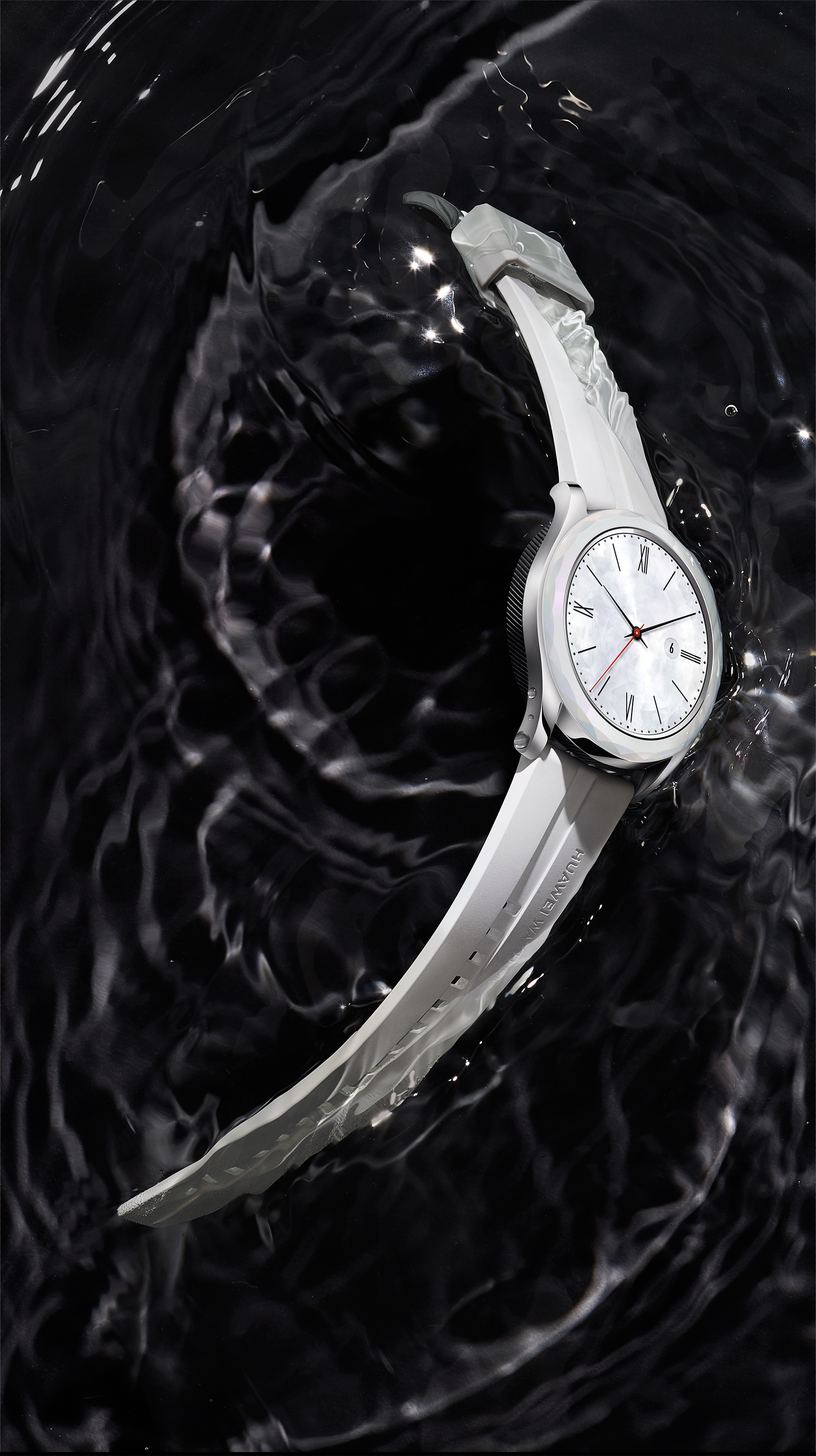 Huawei Watch GT_White
