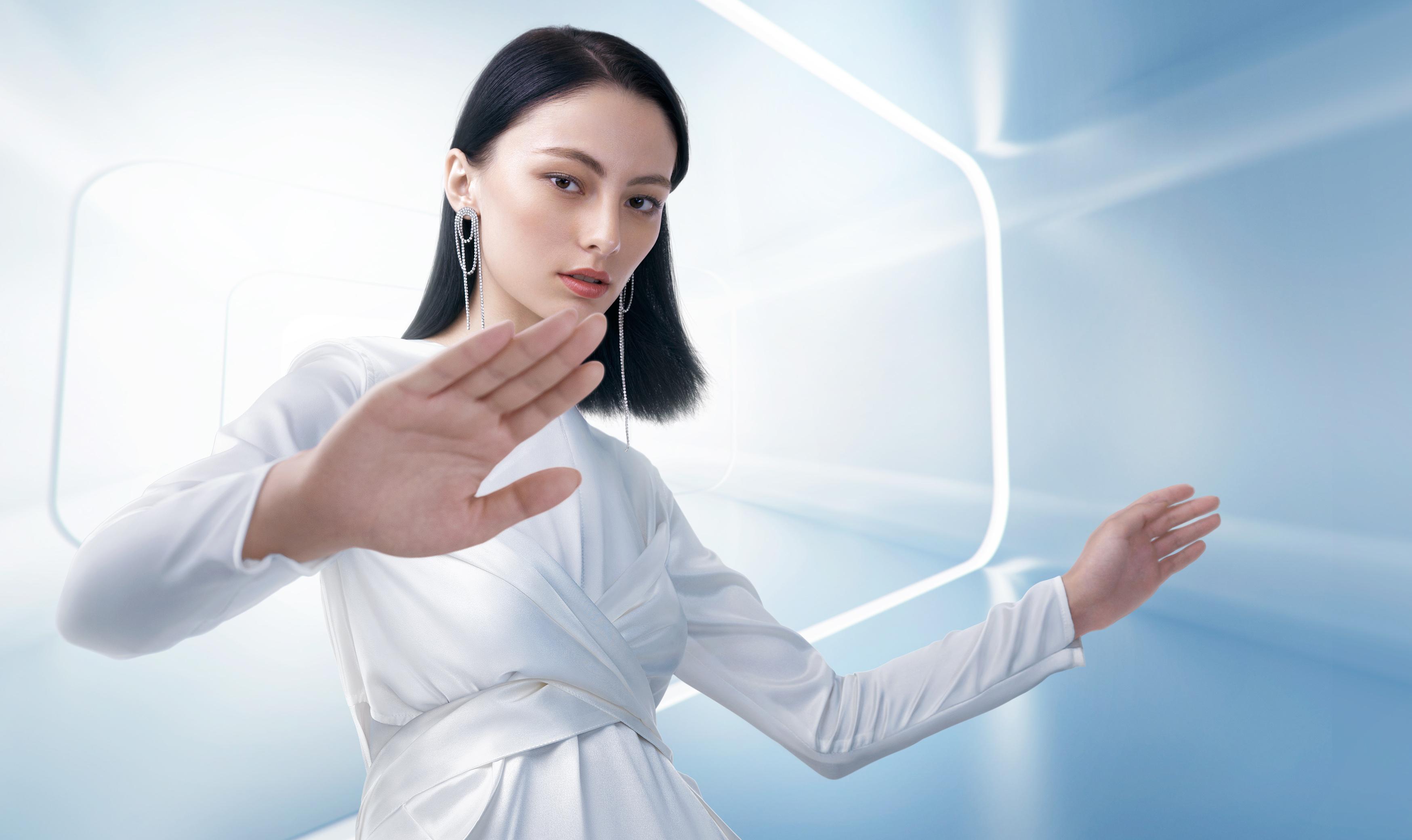 Huawei Mate30PRo_MotionControl