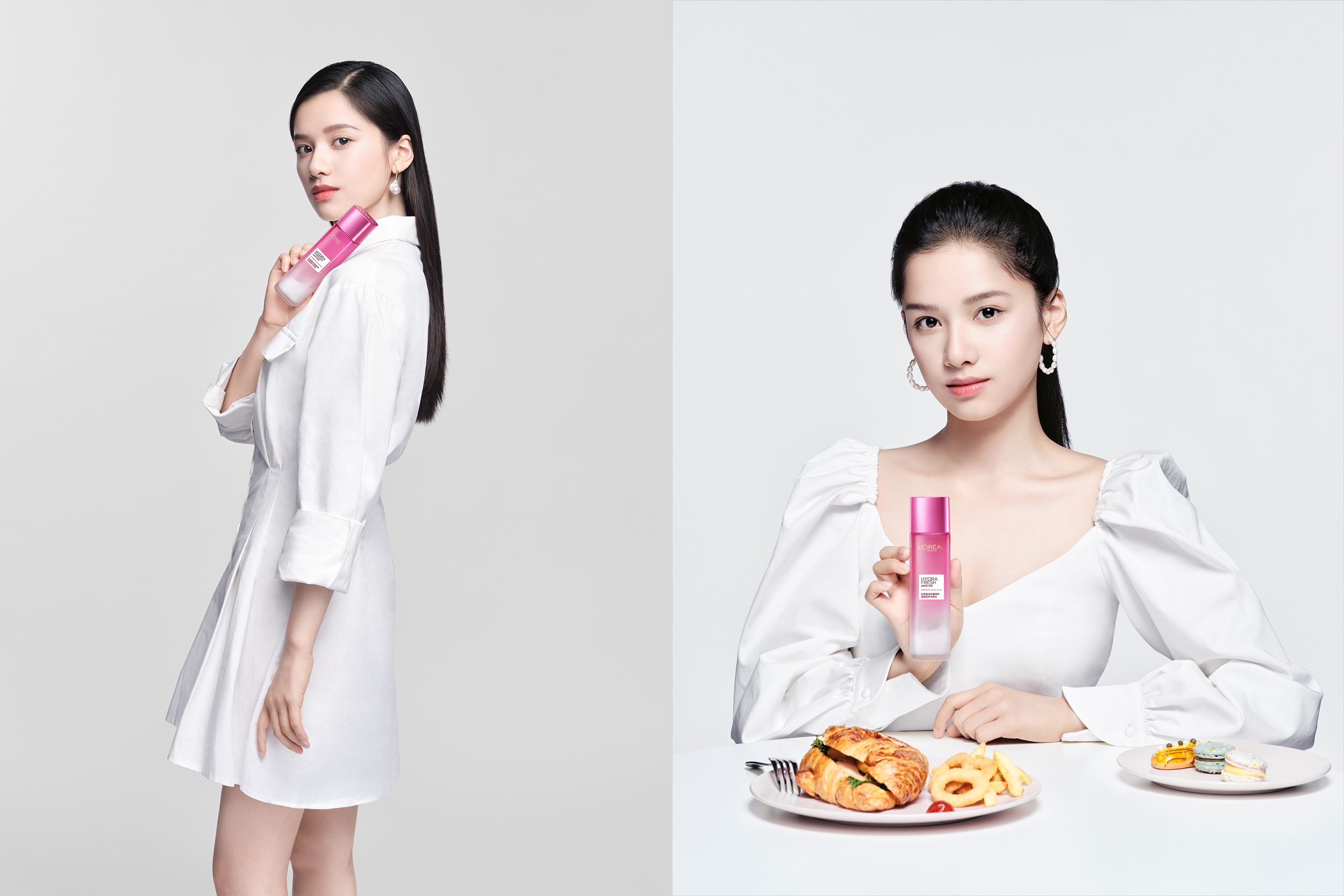 L'Oreal Hydra Fresh Anti-ov_Zhangjingyi_1